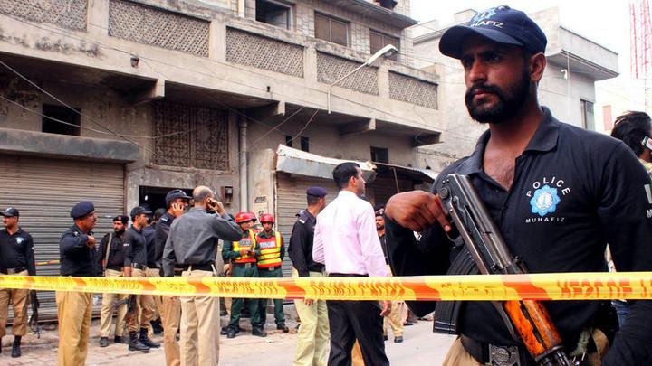 Джейш аль-Адль, взявшая на себя ответственность за гибель 41 человека в теракте в Иране, причастна к другим взрывам