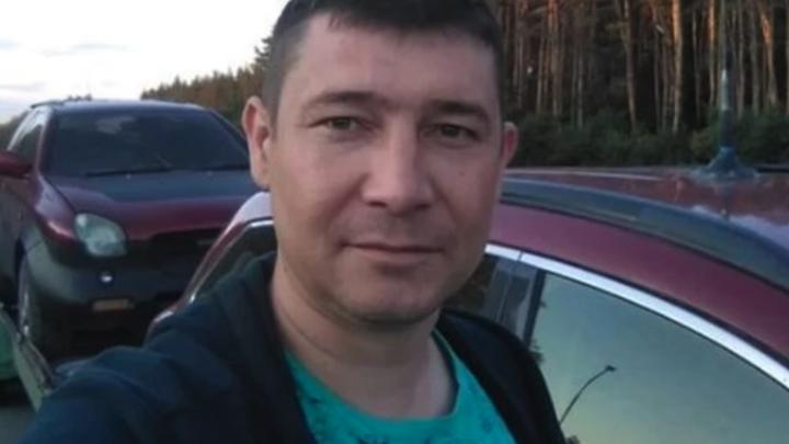 В Челябинской области пропал таксист из Уфы
