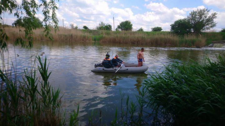 На Кубани утонул 15-летний подросток