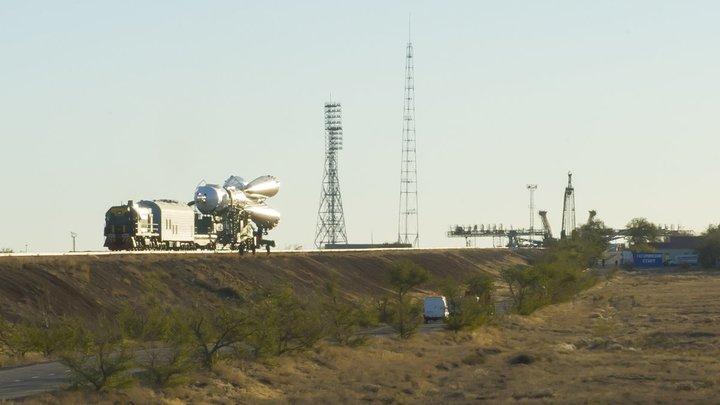 «Пуски прекращаются»: Россия временно прекратит выводить на орбиту космические корабли