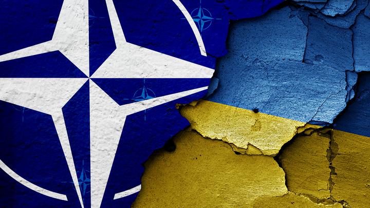 США подталкивают Украину к потере государственности