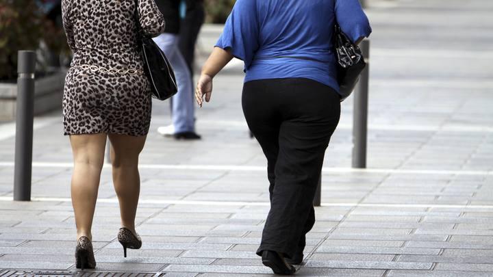 Британцы бьют тревогу из-за самого жирного поколения в истории