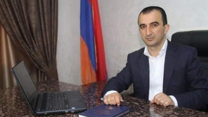 В Армении задержан оппозиционный мэр