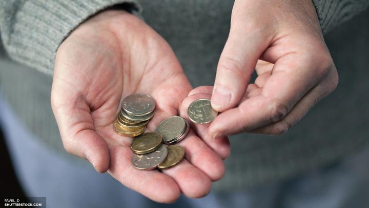 Министр труда заявляет о росте доходов населения, эксперты возвращают к реальной жизни