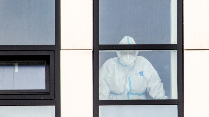 Ученые рассказали о вспышке нового респираторного вируса у детей в 4 странах