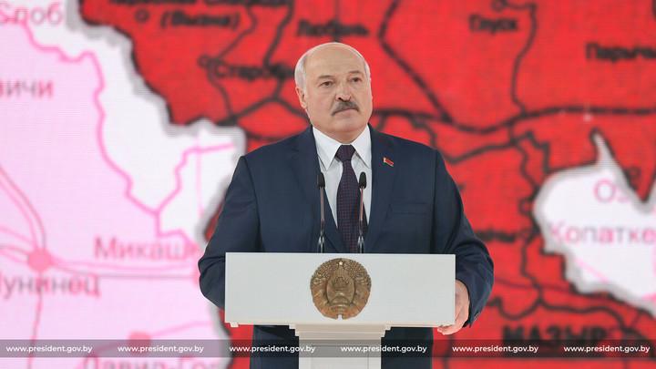 Лукашенко напряг Литву и Польшу, напомнив, что Вильнюс и Белосток - часть Беларуси