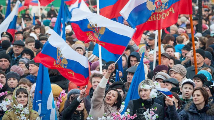 Ничего особо не изменит: В Госсовете Крыма прокомментировали запрет Конгресса США признавать полуостров российским
