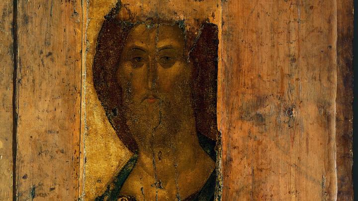 Патриарх Кирилл попросил доверить Церкви музей Андрея Рублёва