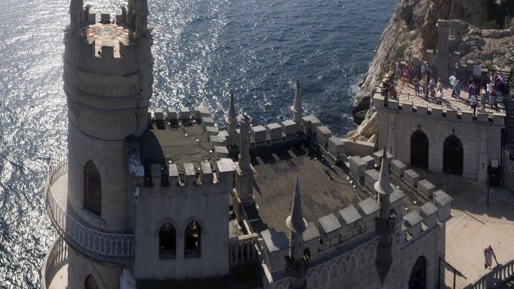 В Крыму посчитали потери от украинского правления - минимум триллионы рублей
