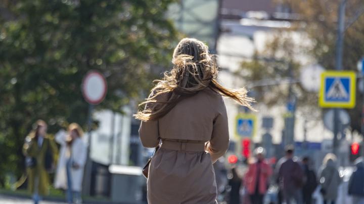После снега с дождем в Челябинскую область придет потепление