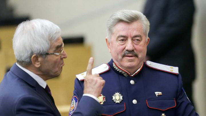 Виктор Водолацкий возглавил группу наблюдателей от Госдумы на выборах президента Белоруссии