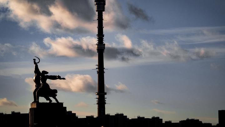 Останкинской башне дали срок: Что будет после прекращения аналогового телевещания