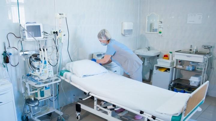 Когда в Ивановской области введут в эксплуатацию новый инфекционный госпиталь