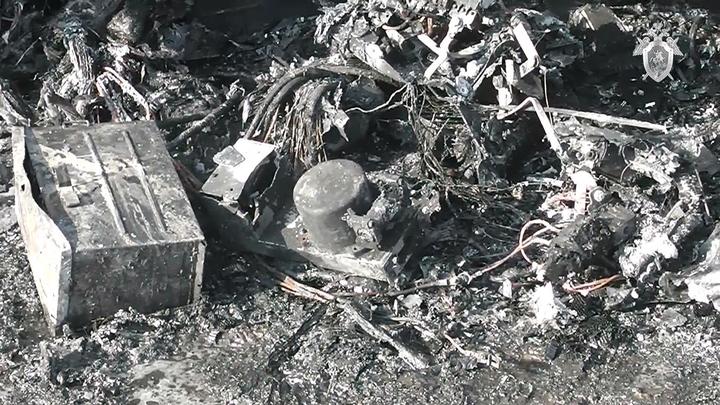 Расшифровка черного ящика опровергла слова командира экипажа SSJ - источник