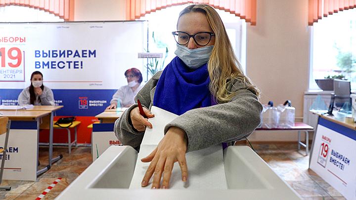 Самые грязные и нелегитимные: Запад судит о русских выборах по себе