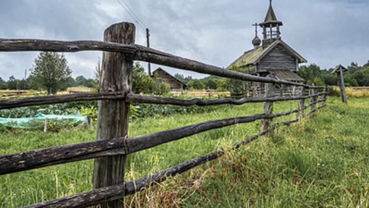 Верующие отмечают один важнейших праздников Православной Церкви - Рождество Пресвятой Богородицы