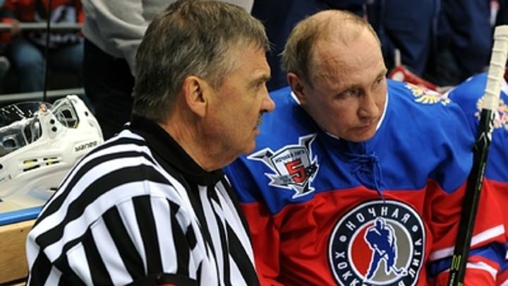 Президент Международной федерации хоккея Рене Фазель отрекся от Александра Лукашенко
