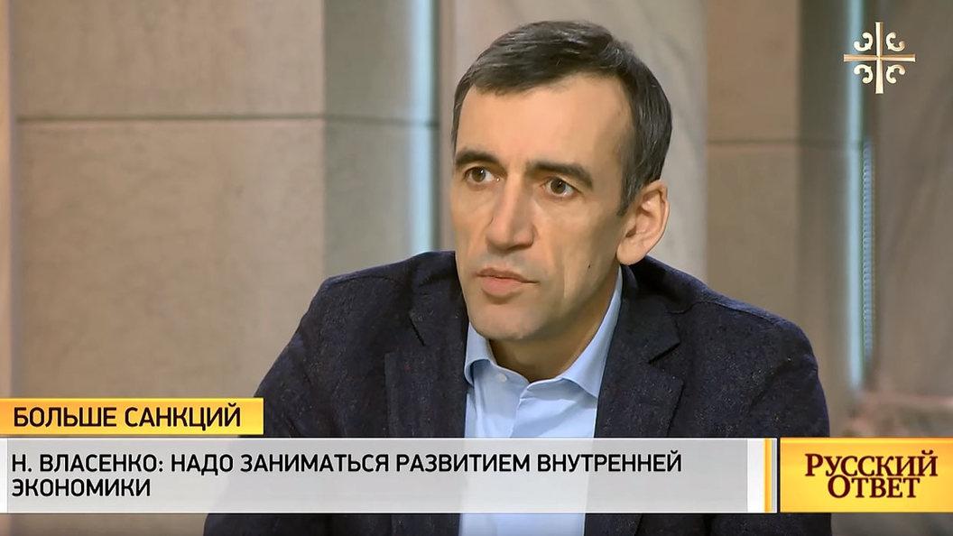 Русский ответ: Как продать национальную идею?