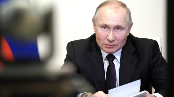 Звонит Путин разъярённый: Гордон выдал инсайд о 33 богатырях
