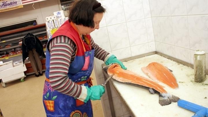 Магазины Челябинской области продали 2 тонны рыбы с нитрофуранами