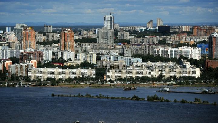 Хабаровск захотел тишины: Шествие в поддержку Фургала закончилось провалом