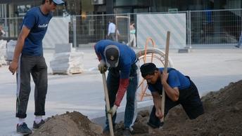 Мигрантов из Узбекистана будут цивилизованно ввозить в Россию