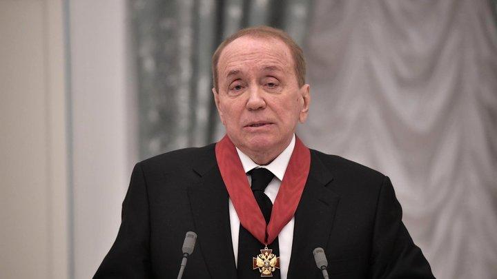 Нешуточные обвинения: Отца КВН Маслякова лишили должности из-за подозрений в коррупции