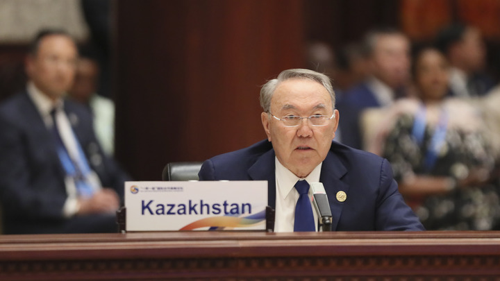Казахстан выступил с вариантом создания исламской группы G20