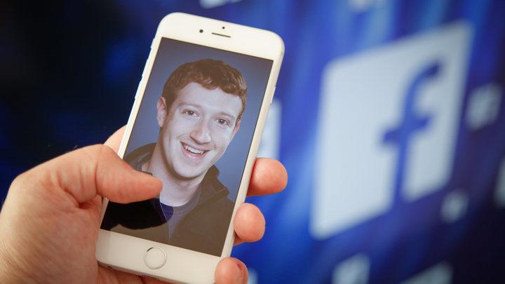 Цукерберг устроит распродажу 75 миллионов акций Facebook