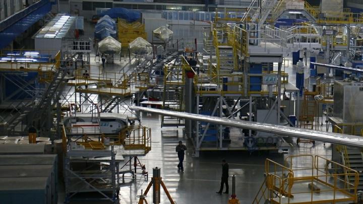 Русские инженерысоздают электросамолет, который садится на любые площадки