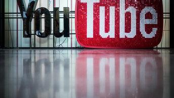 Более 200 российских каналов попали в бан YouTube