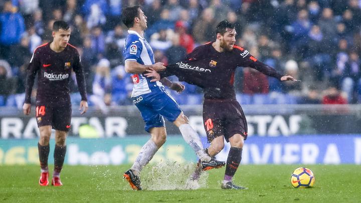 Барселона пополнится бразильским футболистом Артуром
