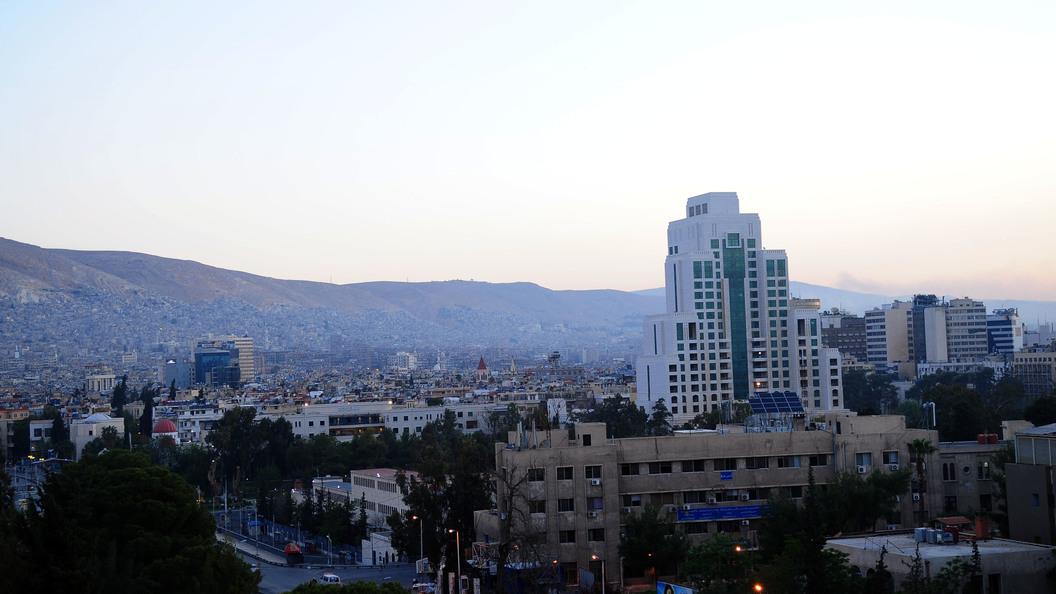 Ни одна из ракет не достигла цели: В Минобороныраскрыли деталиотражения атаки США в Дамаске