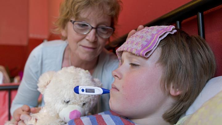 Дети - в группе риска: Первая информация о COVID-19 оказалась тяжёлым заблуждением - Эдигер