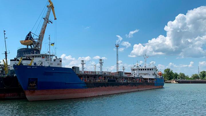 Удары исподтишка не принесут Украине ничего хорошего: В Госдуме отреагировали на арест российского танкера