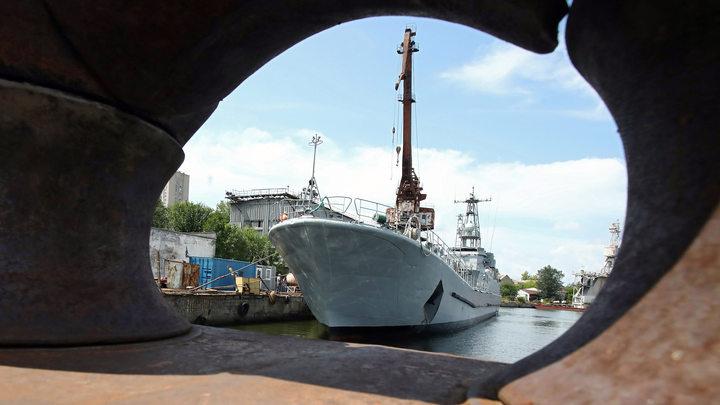 Будет много потерь: Командование ВМС Украины объявило о подготовке к войне с Россией