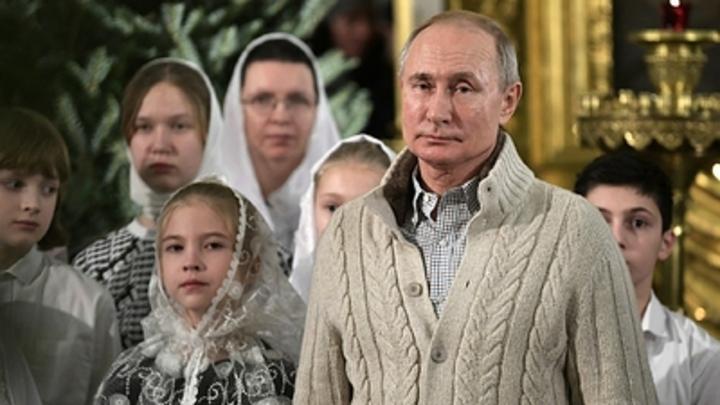 Путин взял темп, какого давно не бывало: Журналист кремлёвского пула иронично попрекнул офисных работников