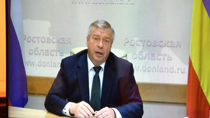 Люди мрут как мухи: Путина попросили остановить чиновничий беспредел в Ростовской области