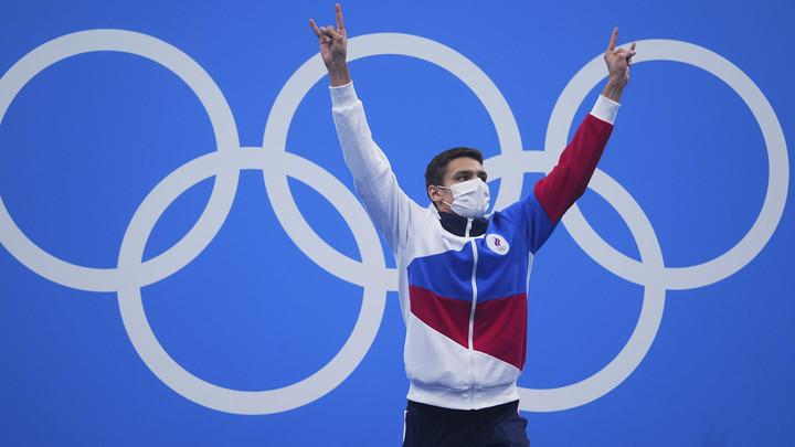 В Крыму запретили показывать Олимпиаду. Кто расстроился и почему