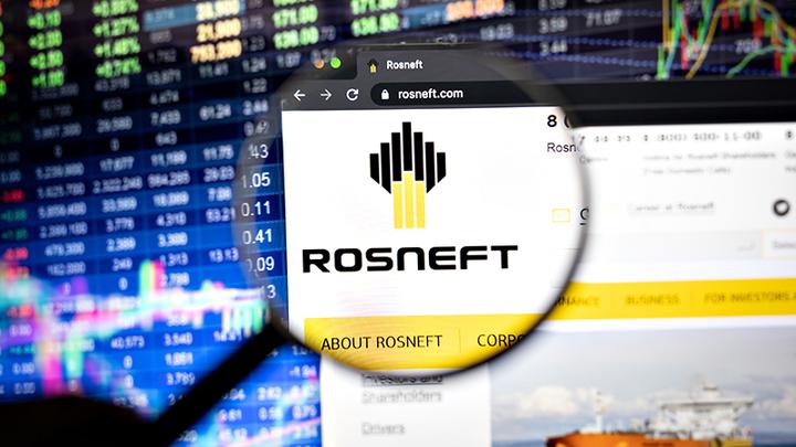 Роснефть получила статус лидера в области устойчивого развития