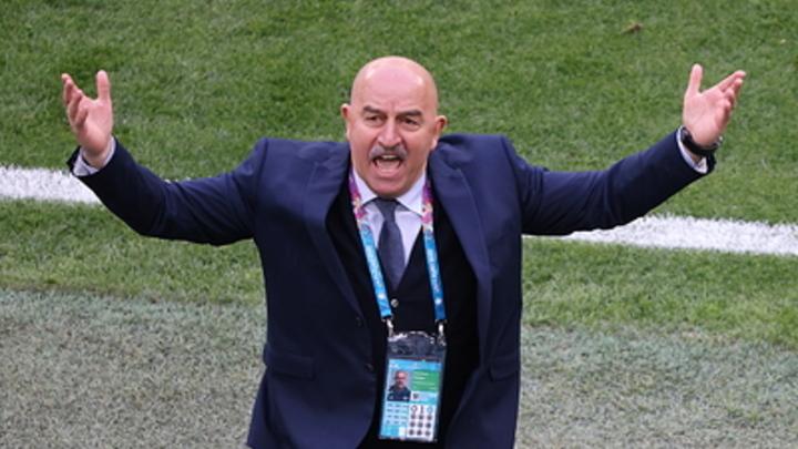 Сборная Ирака по футболу хотела нанять Черчесова через полчаса после его увольнения из России