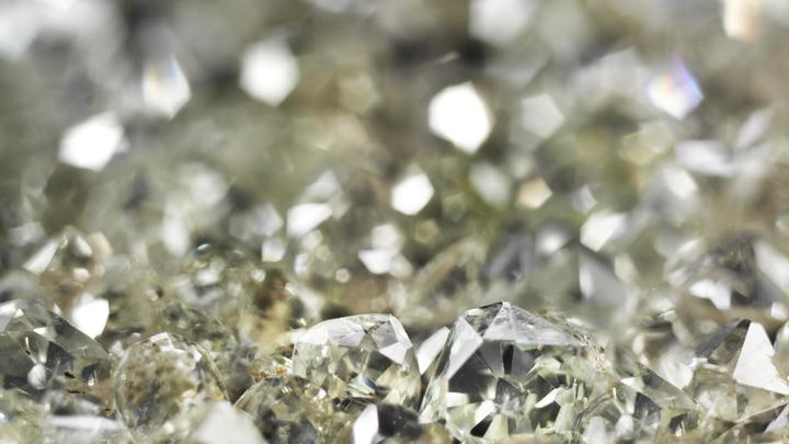 Под Архангельском нашли уникальный алмаз: таких в Европе ещё не было
