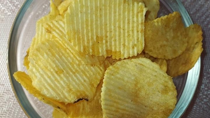 В Беларуси может случится дефицит чипсов