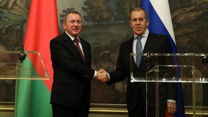 Владимир Макей будет отстаивать честь Беларуси в стенах ООН