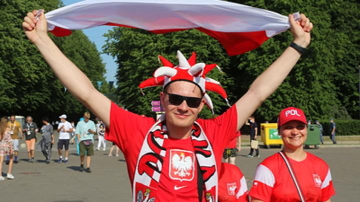 Президент Польши Анджей Дуда заявил, что приютил 150 тысяч белорусов