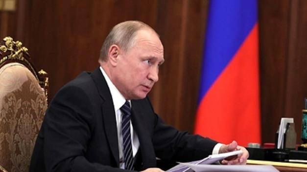 Путин озвучил Кудрину, какой эффективности ждет от Счетной палаты