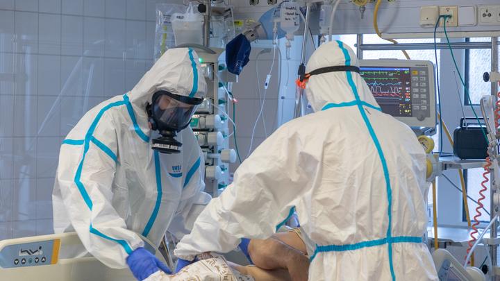 Суд вскрыл гигантские приписки смертности от коронавируса