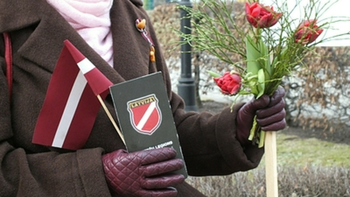 Президент Латвии Эгилс Левитс потребовал в ООН провести в Беларуси новые выборы