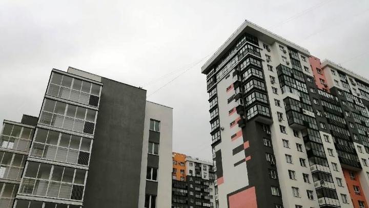 В историческом центре Челябинска построят жилой квартал с отелем и школой