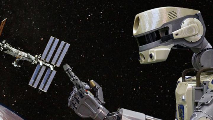 Это проблемы не с кораблём Союз: В NASA объяснили, почему робот Фёдор не попал на МКС